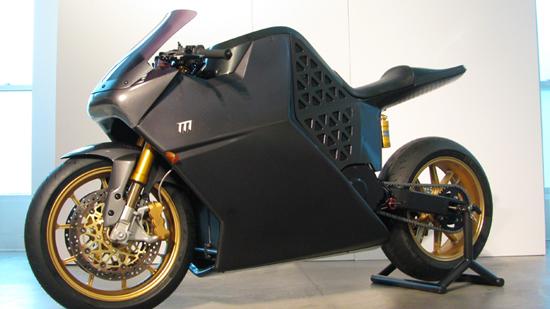 Самые быстрые мотоциклы всё обо всем
