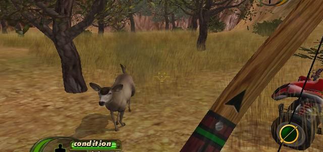 симулятор охотника на пк