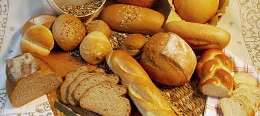 Хлеб на вашем столе
