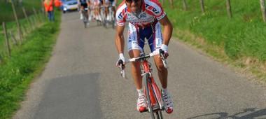 Как стать профессиональным велогонщиком