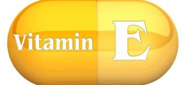 Зачем нужен витамин Е для организма
