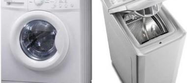 Как выбрать автоматическую стиральную машину с фронтальной загрузкой