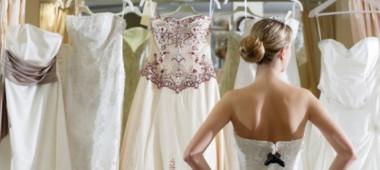 Как выбрать свадебное платье для невесты