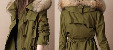 Как выбрать женскую зимнюю куртку
