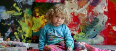 Как стать профессиональным художником и продавать свои картины дорого