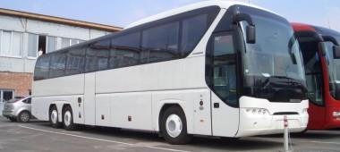 Как выбрать подержанный автобус