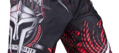 Как выбрать качественные шорты для MMA