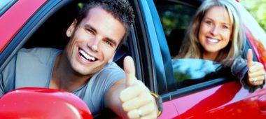 Как выбрать авто напрокат